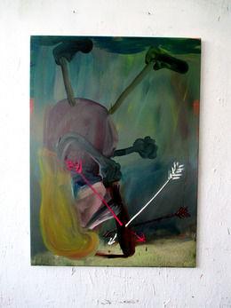 Valio Tsjenkov art
