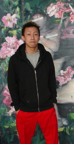 Zhou Yilun artist