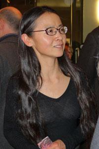 Ying Li artist