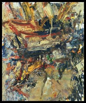 Ying Li painting