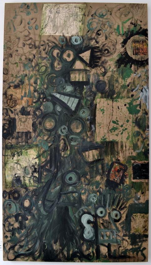 Anders Brinch art