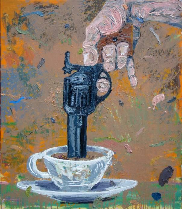Michael Bredvedt artwork