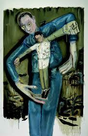 Song Guangzhi 1970 art
