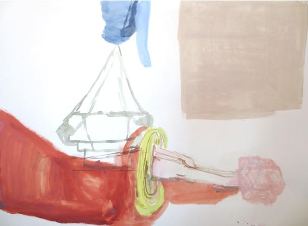 Deborah Dancy Kunst Malerei
