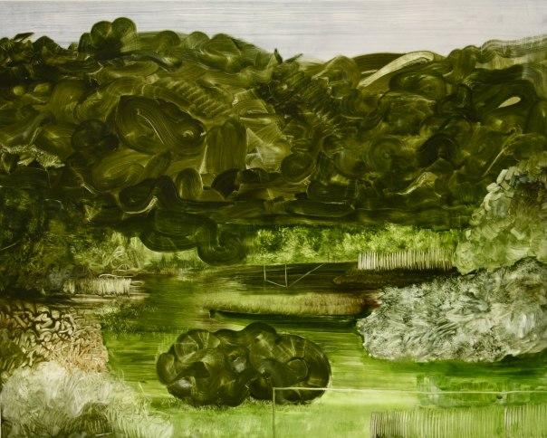 Rafal Topolewski peinture