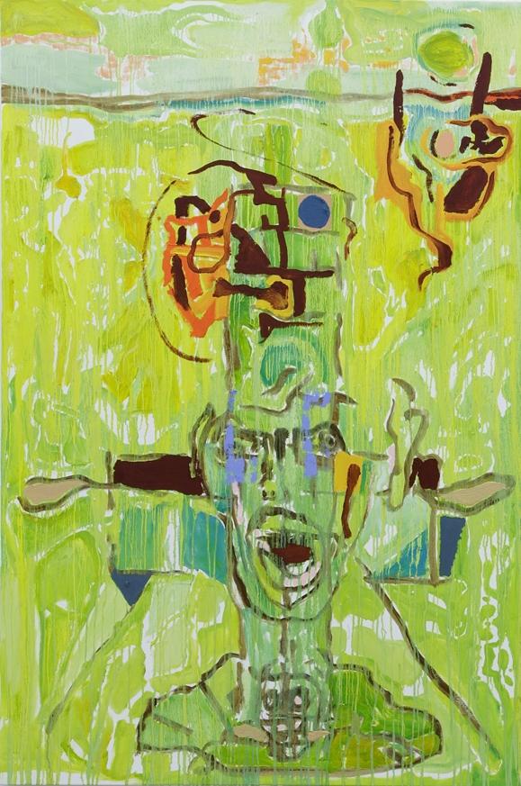 Harold Klunder art