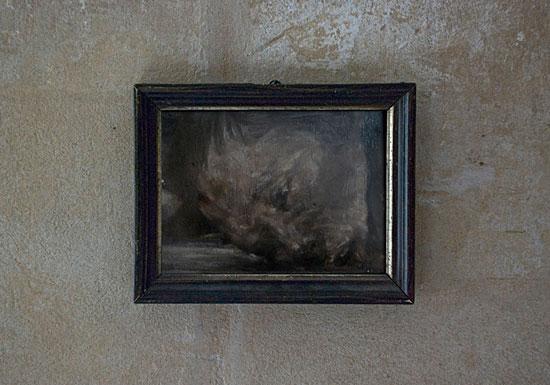 David Barbarino painting