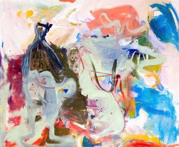 Anke Weyer Malerei