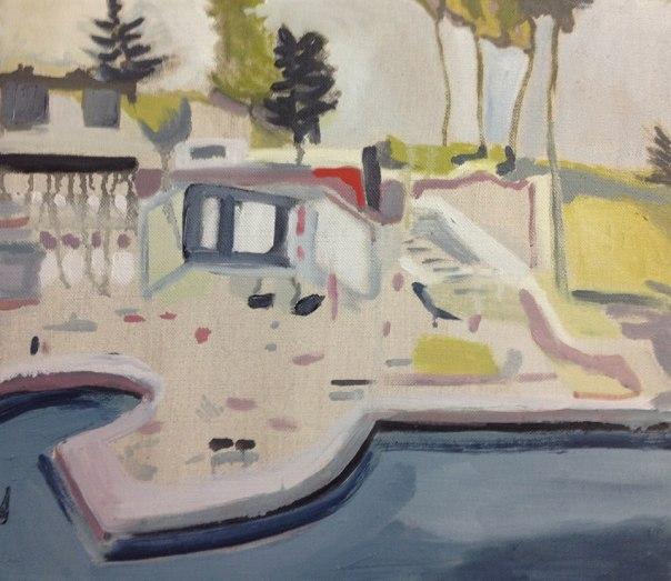 Nick Carrick art