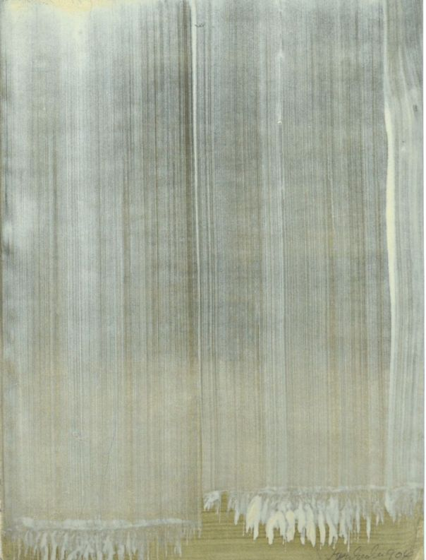 Hyun Sook Song Malerei peinture