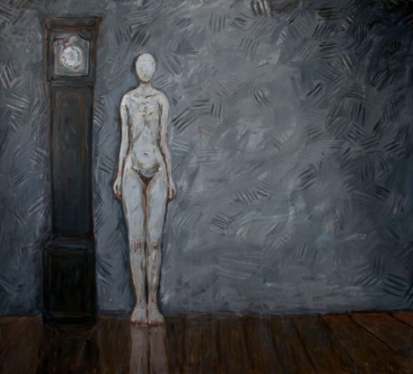 Anki King American-Norwegian artist